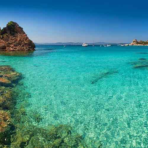 Transfer in Sardegna