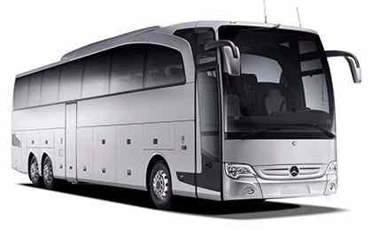 Autobus Granturismo