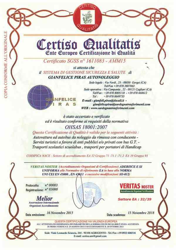 certificato-ISO-18001