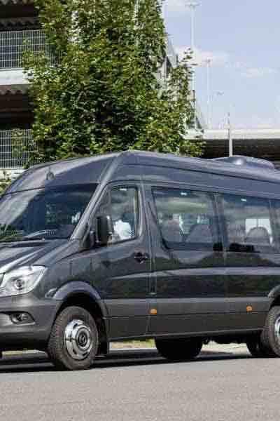 Autista autobus 16 posti Gianfelice Piras