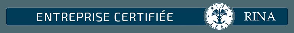certificat de qualité